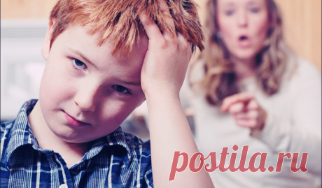 Типичные ошибки родителей в воспитании детей   Ребята-дошколята   Яндекс Дзен
