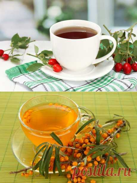 (+1) тема - Что добавить в чай: семь идей и советов | Среда обитания