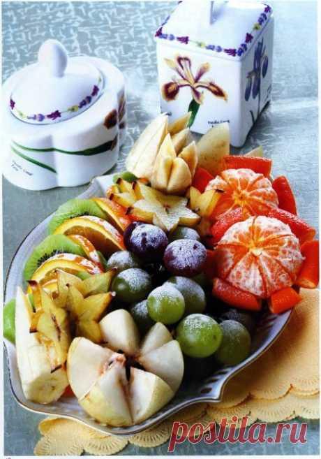 Decoramos platos con flores de verduras, clases magistrales   Una ama de casa