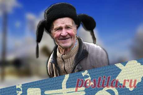 Пил, курил и дожил до 90 лет. Как такое возможно?