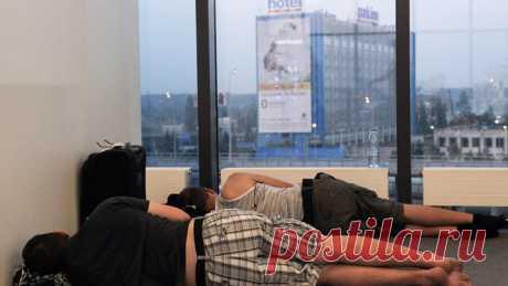 Как заснуть за 2 минуты в любой ситуации — метод американских военных пилотов - Новости Mail.ru
