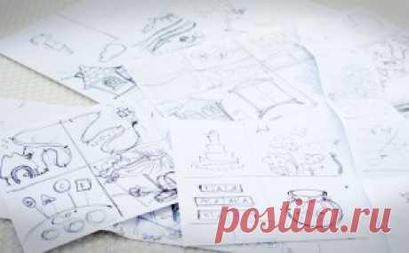 Мастер класс пошива развивающей книжки от Тани