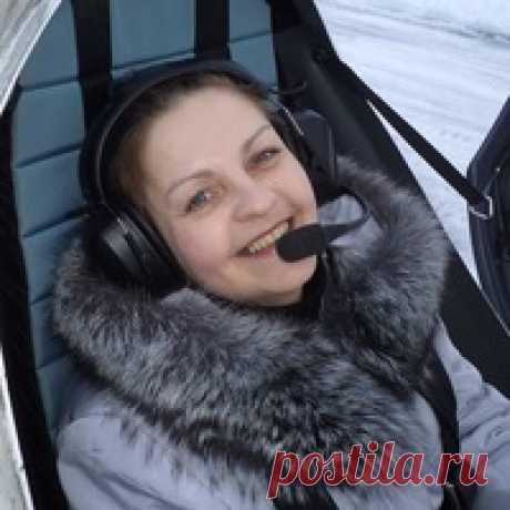 Светлана Ламеко