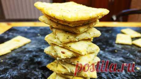 Минутное печенье, которое выручит всегда! | Кулинарный Микс | Яндекс Дзен
