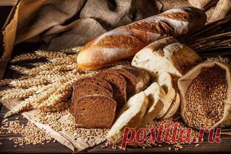 Чем можно заменить хлеб при похудении?