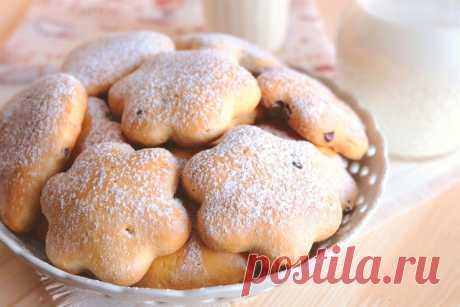 Печенье на скорую руку в духовке: простые и вкусные рецепты с фото