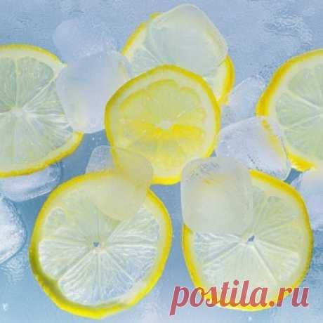 Замораживайте лимоны и попрощайтесь с диабетом, опухолями и ожирением! - МирТесен