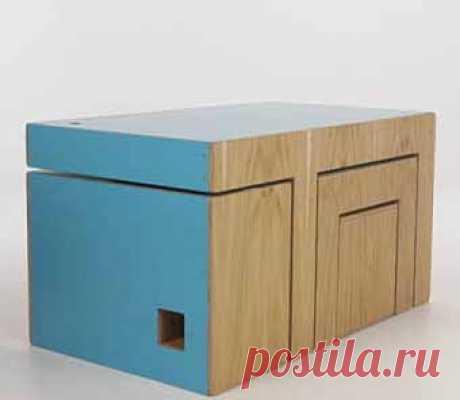transforming furniture for the preschool child
