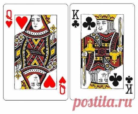 Двадцать одно карточная игра