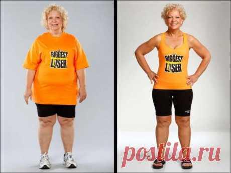 Сколько должна весить здоровая женщина после 50 лет и почему — ГАРМОНИЯ В СЕБЕ