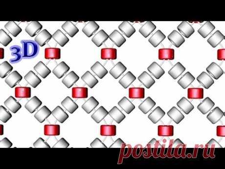 Бисерная сетка широко используется для создания колье, браслетов, оплетения объемных изделий (пасхальные яйца, новогодние игрушки) Official website: www.vipb...