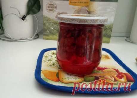 Варенье из малины с целыми ягодами - кулинарный рецепт Варенье из малины с целыми ягодами варим без воды. Получается оно необыкновенно красивым, ароматным, с целыми ягодками.