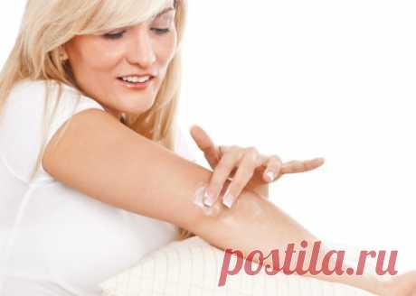 Причины шелушения локтей и способы лечения | Своими руками