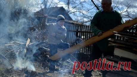 Эксперт напомнил дачникам о новом штрафе - Новости Mail.ru