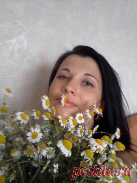 Svetlana Dolgopolova