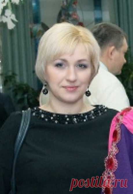 Наталия Яворенко