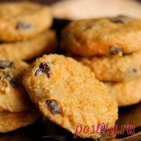 вкусное и полезное домашнее овсяно-творожное печенье- просто объединие!!!!