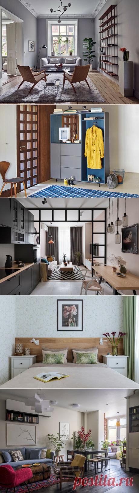 Квартира под сдачу: 10 советов, как сделать интерьер более привлекательным | ELLE Decoration | Яндекс Дзен