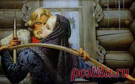 """""""Полнеба обхватила тень, Лишь там,на запеде, бродит сиянье,- Помедли,помедли,вечерний день, Продлись,продлись,очарованье""""   Ф.Тютчев """"Последняя любовь"""""""