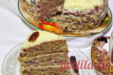 Торт колибри (hummingbird cake) – пошаговый рецепт с фотографиями