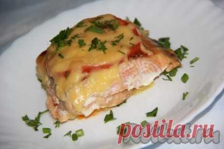 Вкусные рецепты из рыбы и морепродуктов от наших кулинаров Рыба должна присутствовать в рационе каждого человека.