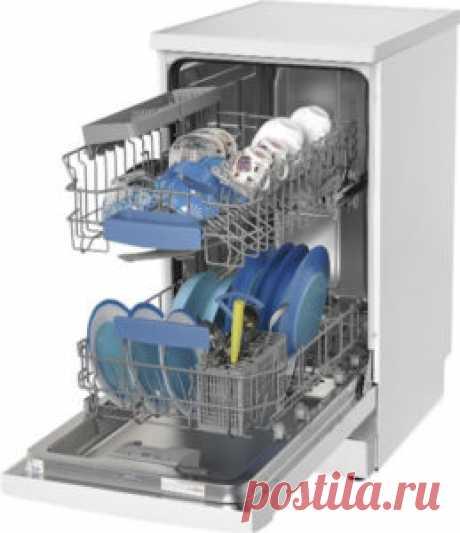 Советы по выбору и использованию посудомоечной машины