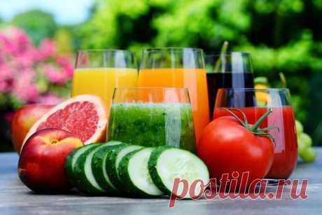 7 мифов об овощах, которые пытаются нам навязать