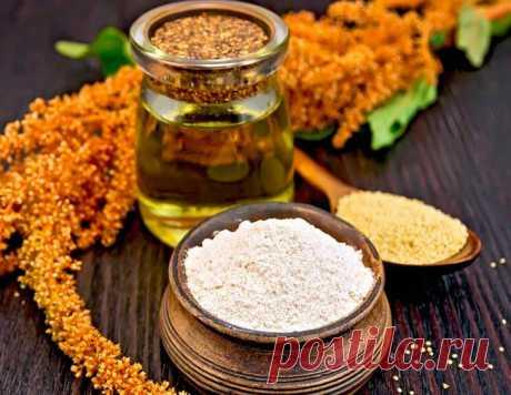 Оздоровление маслом амаранта Амарант и амарантовое масло - это кладезь полезных веществ для здоровья человека. Узнайте, как помогает амарант при различных заболеваниях. Амарант - это древнейшая зерновая культура на Земле. У ацтек...