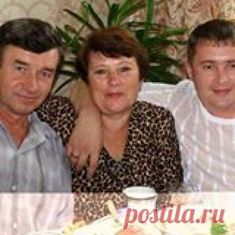 Галина Каханович