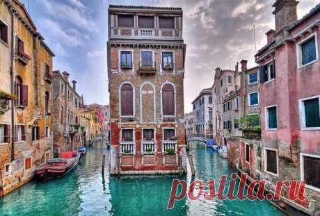 Венеция, Италия