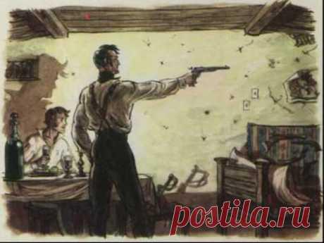 А.С, Пушкин - Повести Белкина (Аудикнига). Читают: Казаков, Смоктуновский, Кенигсон, Дружников