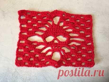 Buscar Posts Crochet
