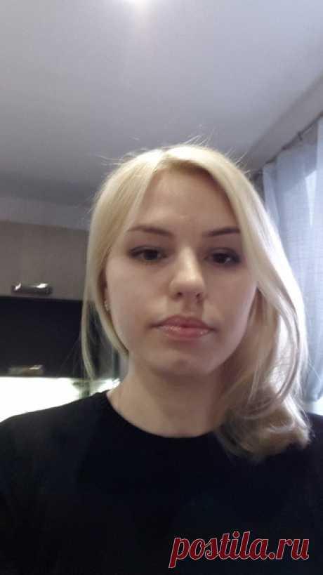 Алена Медведева