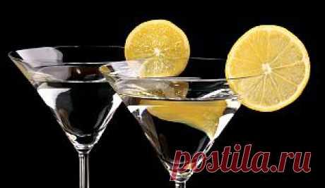 Как пить мартини :: мартини с чем пить :: Напитки :: KakProsto.ru: как просто сделать всё