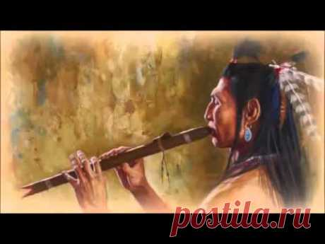 Очень красивая музыка для медитации и глубокого расслабления.