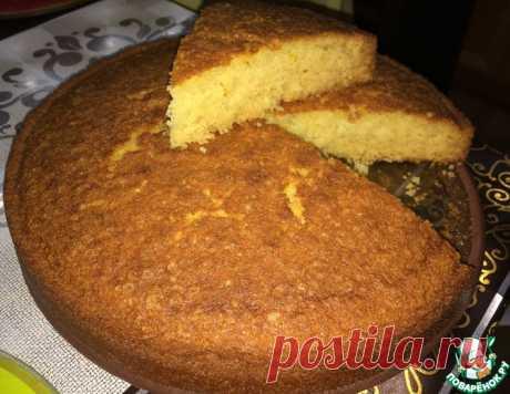 Самый вкусный манный пирог или кексы – кулинарный рецепт