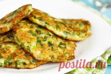 Какие блюда можно приготовить из зеленого лука?   Еда и кулинария