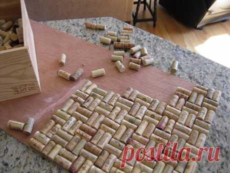 Очаровательный коврик для ванной, изготовленный своими руками: из гальки, футболок или полиэтиленовых пакетов