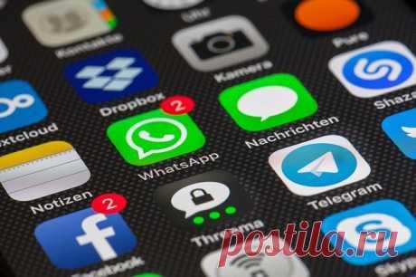 Как надежно защитить ваши чаты WhatsApp и Telegram Смс-авторизации недостаточно для защиты мессенджеров и других сервисов. Злоумышленники могут получить доступ к вашим смс и это все рушит. Но вы можете усилить защиту аккаунтов комбинацией из следующих способов.