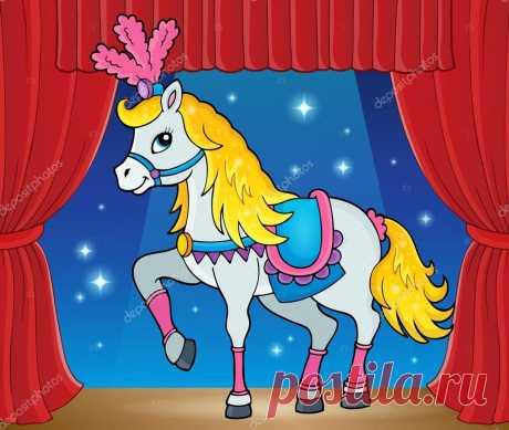 depositphotos_88658712-stock-illustration-circus-horse-theme-image-2.jpg (1024×865)