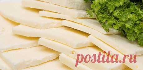 Рассольный домашний сыр. | Вкусно и красиво с Натальей Балдук.