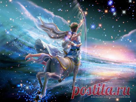Удивительно детальные и красочные знаки зодиака (Ютака Кагайа) Красота!