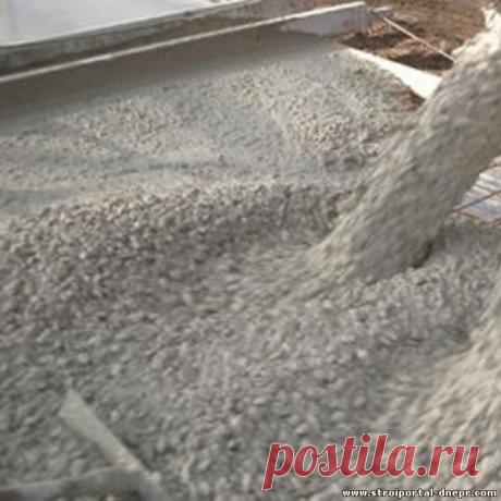 Всемирная история происхождения бетона - Зеркало истории - Выбор материалов - Прораб Днепропетровщины