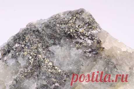 Обманчивая красота минералов - Хвастунишка - медиаплатформа МирТесен