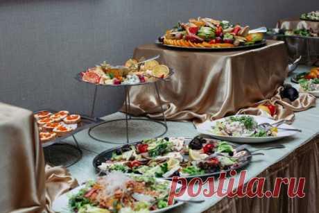 Салаты на день рождения: рецепты с фото | ШефМаркет | Яндекс Дзен