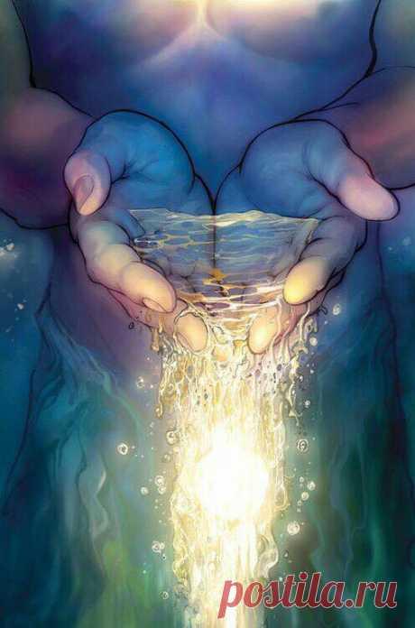 Чудодейственный закон исцеления. Аюрведический центр красоты и здоровья «Живая вода»  Чудодейственный закон исцеления. Вы можете обрести здоровье, если будете думать о здоровье, а не о болезнях; о силе, а не о слабости; о любви, а не…