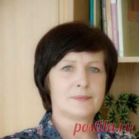 Тамара Шавловская