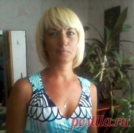 Виктория Решетнюк