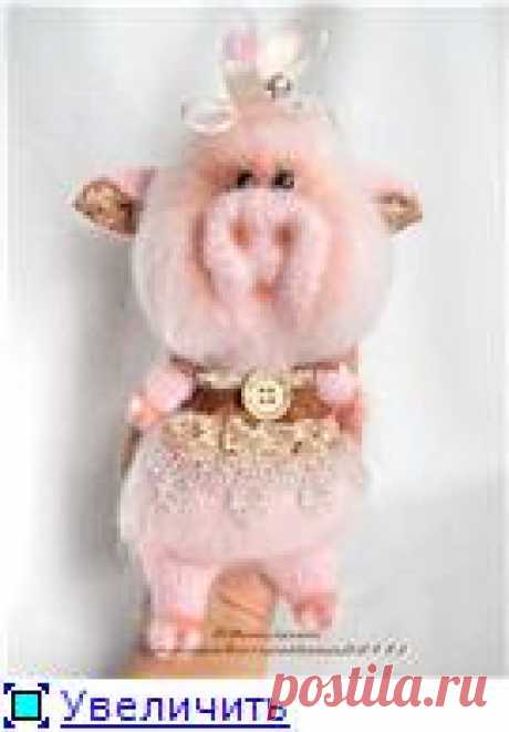 Pig spokes. MK - record of the user Natalya (Natalya) in community the World of a toy in category Knitted toys. Master classes, schemes, description. PIGS FROM SVETLANA KOMAROVA. Mk.Opisaniye from Svetlana Komarova (svetlana2211) On the arisen questions обращаться-http:\/\/www.liveinternet.ru\/users\/svetlana2211 the Average height of pigs of 18 cm. Will be necessary: - mohair threads, an average wooliness