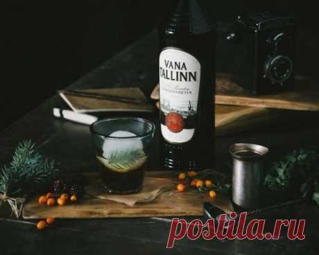 Что скрывает старый Таллин? Все секреты рецепта ликёра «Vana Tallinn»